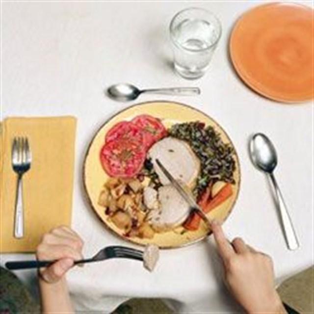 Keyifli akşam yemekleri